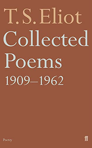 9780571105489: Collected Poems 1909-1962