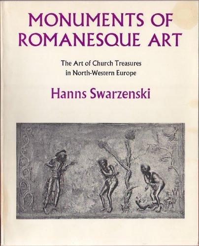 9780571105885: Monuments of Romanesque Art