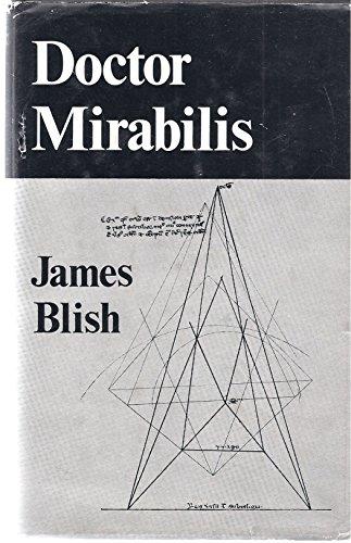 9780571106127: Doctor Mirabilis