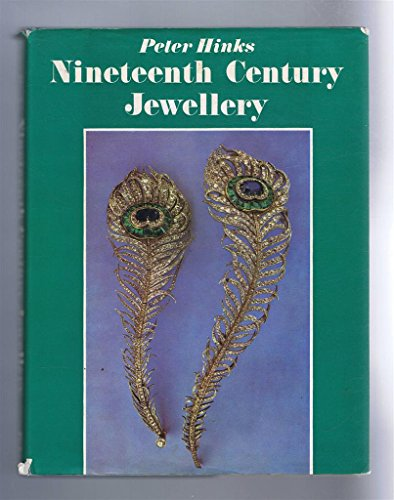 Nineteenth Century Jewellery (Faber collectors library): Hinks, Peter