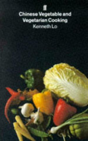9780571106523: Chinese Vegetable and Vegetarian Cooking