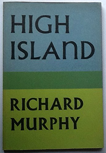 9780571106622: High Island