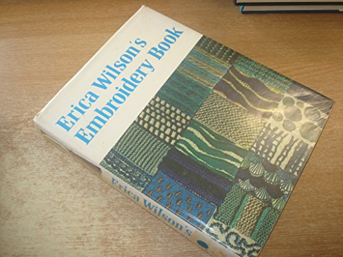 9780571106806: Erica Wilson's Embroidery Book