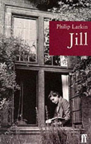 9780571106912: Jill