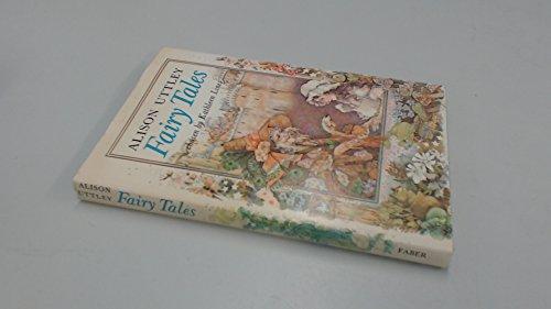 9780571107032: Fairy tales
