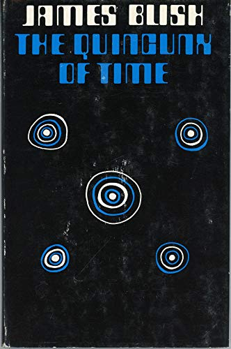 9780571107070: Quincunx of Time