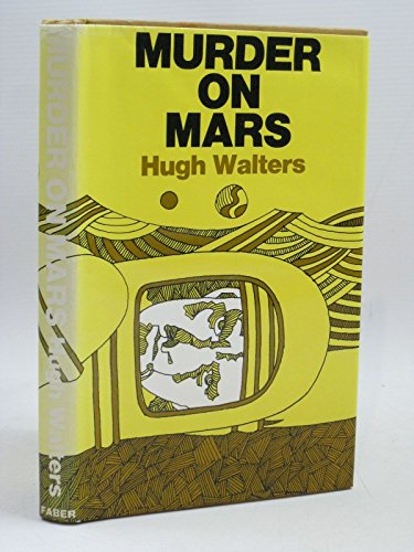 Murder on Mars: Walters, Hugh