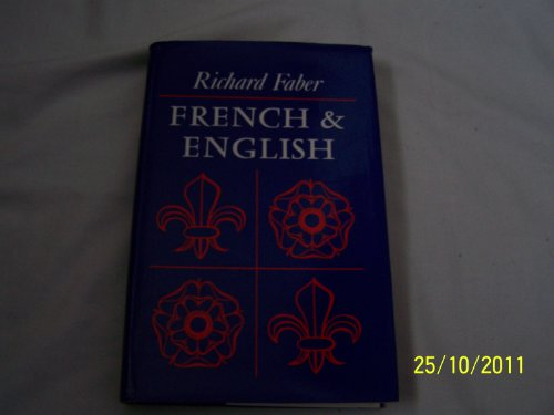 French and English: Faber, Richard