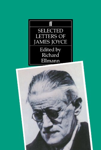 9780571107346: Selected Letters of James Joyce