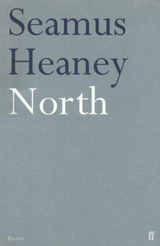 9780571108138: North: Poems