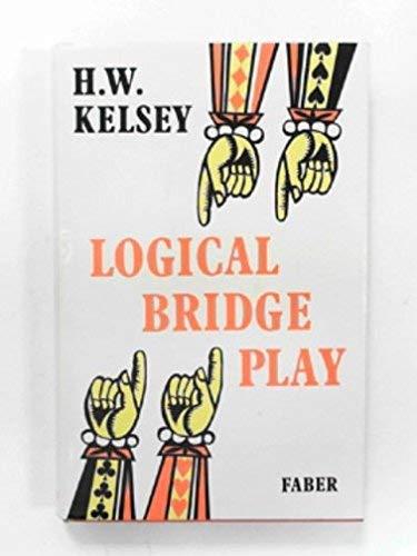 9780571108275: Logical Bridge Play