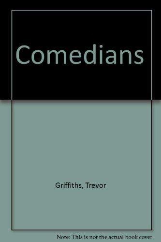 9780571108855: Comedians