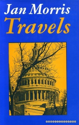 Travels [SIGNED BY AUTHOR]