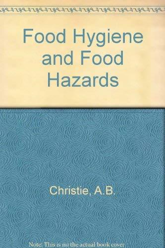 9780571109029: Food Hygiene and Food Hazards