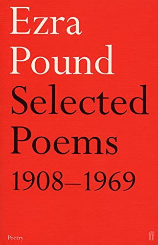 9780571109074: Selected Poems, 1908-1969