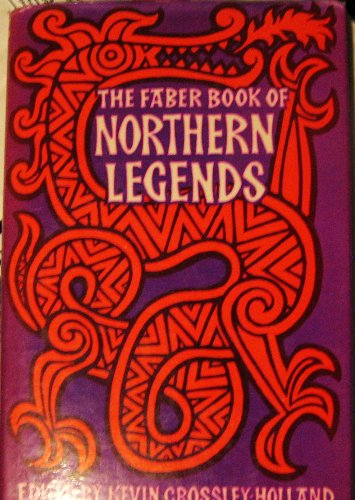 9780571109128: Faber Book of Northern Legends