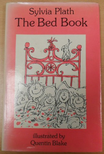 9780571109296: The Bed Book