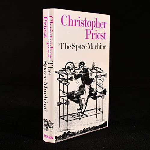 9780571109319: Space Machine: A Scientific Romance
