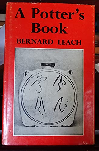 9780571109739: A Potter's Book