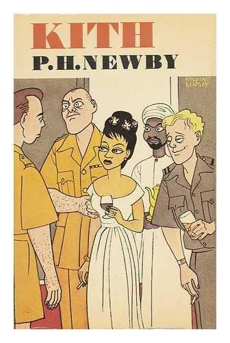 Kith: Newby, P.H.