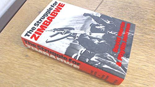 9780571110667: The Struggle for Zimbabwe