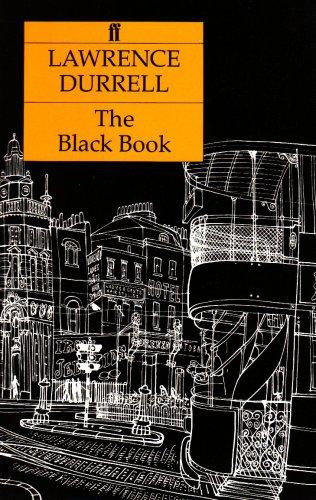 9780571110759: Black Book (Faber paperbacks)