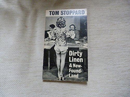 9780571110940: Dirty Linen