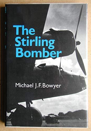 9780571111015: The Stirling Bomber