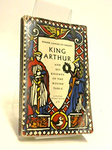 9780571111060: KING ARTHUR And His Knights
