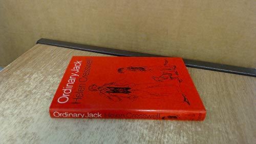 9780571111145: Ordinary Jack