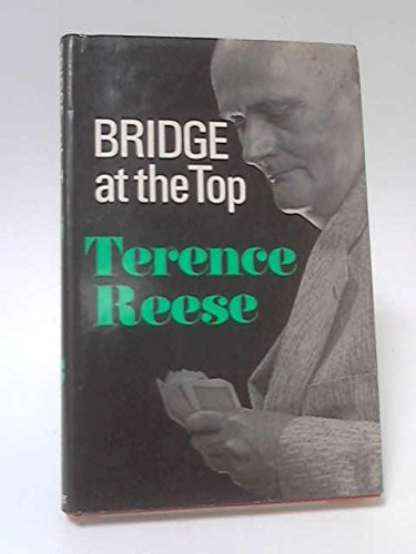 9780571111237: Bridge at the Top