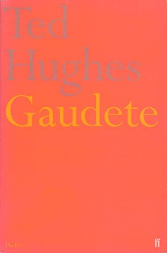 9780571111244: Gaudete