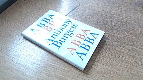 9780571111251: Abba Abba