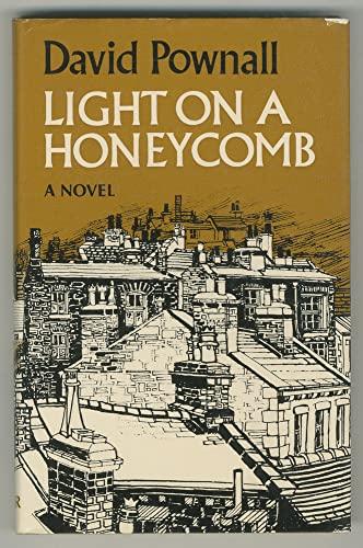 Light on a Honeycomb: Pownall, David