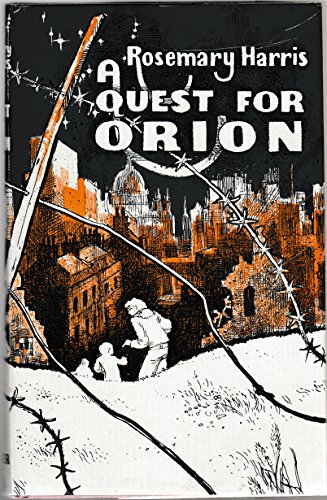 9780571112036: Quest for Orion