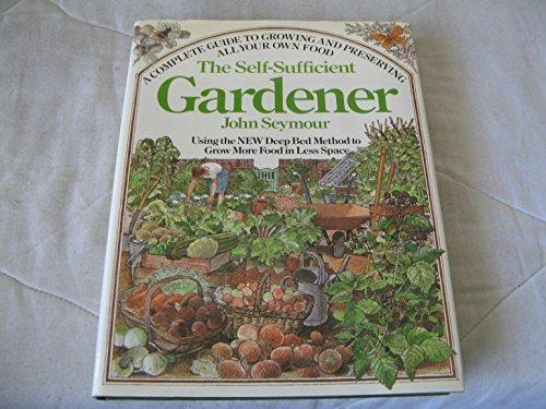 9780571112128: Self-Sufficient Gardener