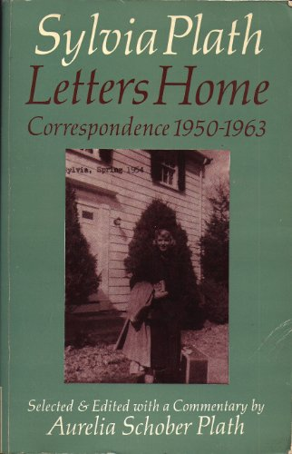 9780571112197: Letters Home 1953-60: Correspondence
