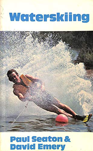 9780571112227: Water Skiing