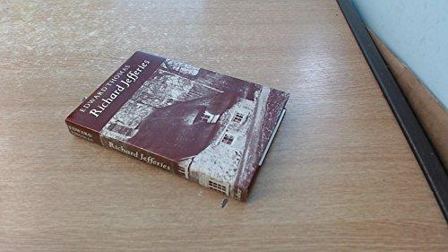 Richard Jefferies: Thomas, Edward