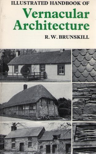 9780571112449: Illustrated Handbook of Vernacular Architecture
