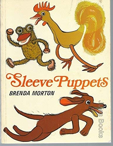 9780571112500: Sleeve puppets