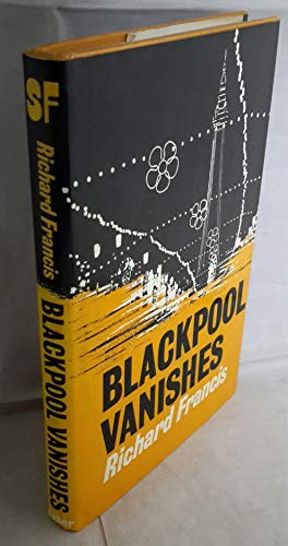 9780571112586: Blackpool Vanishes