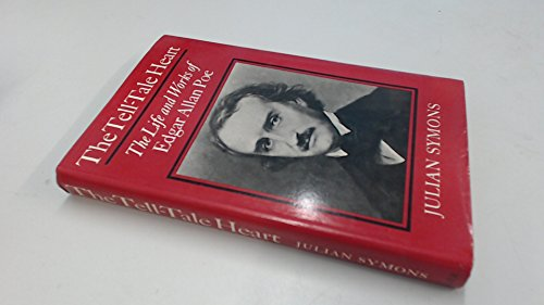 9780571112593: Tell-tale Heart: Life and Works of Edgar Allan Poe