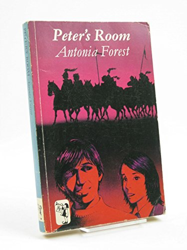 Peter's Room: Forest, Antonia