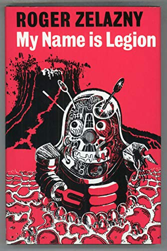 9780571112906: My Name Is Legion