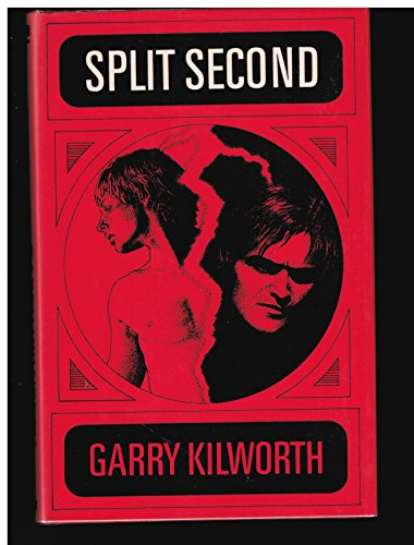 9780571113880: Split Second