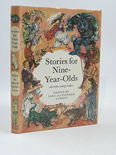 9780571114092: Stories for Nine-Year-Olds and Other Young Readers