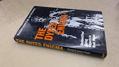 9780571114122: Dyfed Enigma: Unidentified Flying Objects in West Wales
