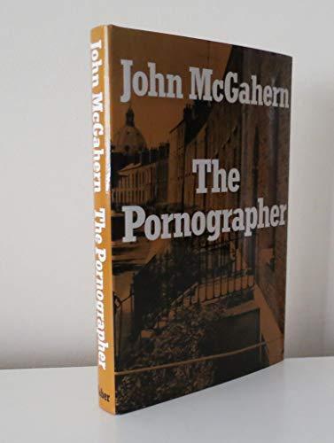 9780571114313: The Pornographer
