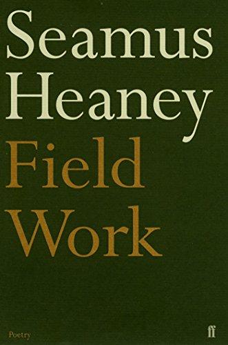 9780571114337: Field Work